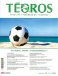 Tourisme, sport et développement. Enjeux et interdépendances ?