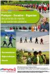 Pratiquer, encadrer, organiser, des activités de marche et de randonnée pédestre