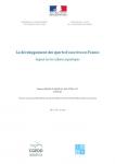 Le développement des sports d'eau vive en France. Impact sur les milieux aquatiques