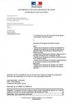 Instruction n° DS/DSB4/2016/54 du 25 février 2016 relative à l'impact de l'organisation territoriale de la République sur la mise en oeuvre des politiques sportives