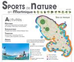 Sports de nature en Martinique