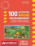 100 activités nature environnement