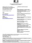 Circulaire n° DS/DSB1/2010/148 du 5 mai 2010 relative à la mise en oeuvre des mesures en faveur du développement maîtrisé des sports de nature