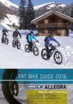 Fat bike guide 2016