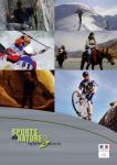 Sports de nature, repères et actions