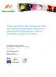 Analyse juridique des pratiques et outils de contractualisation pour l'accès et la pérennisation des espaces, sites et itinéraires de sports de nature