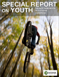 Special report on youth. The next generation of outdoor champions