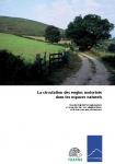 La circulation des engins motorisés dans les espaces naturels