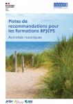 Pistes de recommandations pour les formations BPJEPS Activités nautiques : note d'information
