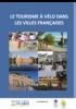 Le tourisme à vélo dans les villes françaises - URL