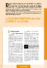 La politique européenne 2014-2020 : le sport et la culture - URL