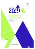 Montagne 2040. Nouveaux temps, nouveaux défis. Restitution de la démarche de concertation, janvier 2013 - juin 2013 - application/pdf