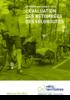 L'évaluation des retombées des véloroutes - URL