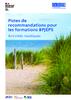 Pistes de recommandations pour les formations BPJEPS Activités nautiques : note d'information - application/pdf