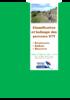 Classification et balisage des parcours VTT - application/pdf