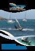 Bonnes pratiques de gestion des sports de nature dans les aires marines protégées - application/pdf