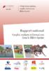 Emploi, métiers et formations dans la filière équine. Rapport national - URL