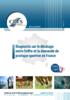 Diagnostic sur le décalage entre l'offre et la demande de pratique sportive en France - URL