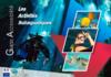 Les activités subaquatiques - URL